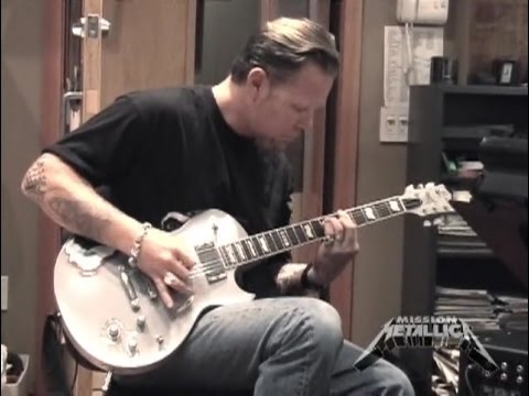 Mission Metallica - The Making Of Death Magnetic (2008) [Full Documentary]
