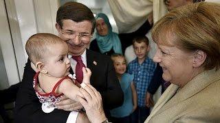 """ألمانيا تسعى لإقامة """"مناطق آمنة"""" في سوريا قرب الحدود مع تركيا"""