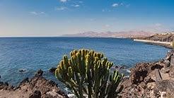 Lanzarote im Frühling 2020