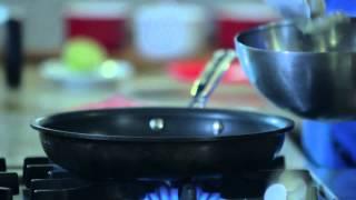 Cocina Bravo: Camarones Con Marinado De Ajo, Jalapeño Y Vino Blanco
