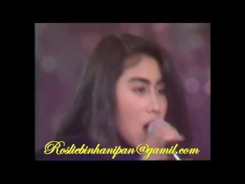 Ella - Cinta Selembut Sutera Live HMI 1990
