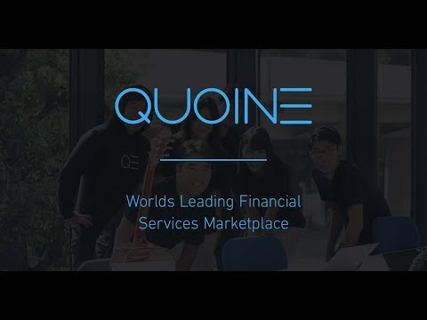 QUOINE - Vietnam Office Tour