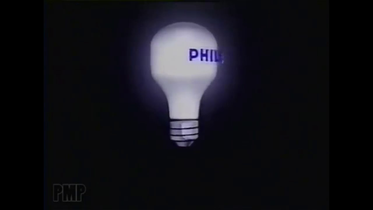 Logo History of Philips 1970-2017 [UPDATED]