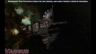 Eve Online: Rubicon - Marauder Bastion Mode - Vargur, Golem & Kronos