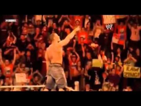 John Cena - Legacy (Tribute)