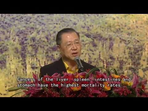 Master Lu's Dharma Talk, Hong Kong, 2013.06.08 (English subtitles) (开示英文字幕,东方台出品)