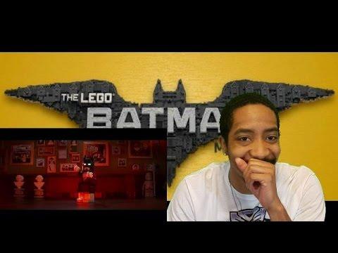 The LEGO Batman Movie - Wayne Manor Teaser Trailer ...
