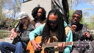 Johnny Popcorn Secret (Acoustic) 2015
