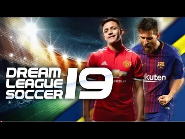 como hackear dream league soccer 2019