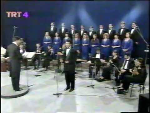 Edirne Devlet Türk Müziği Topluluğu - 1997, Şef: Dr. Ayhan Sarı, Rast Kar-ı Natık, Canlı kayıt