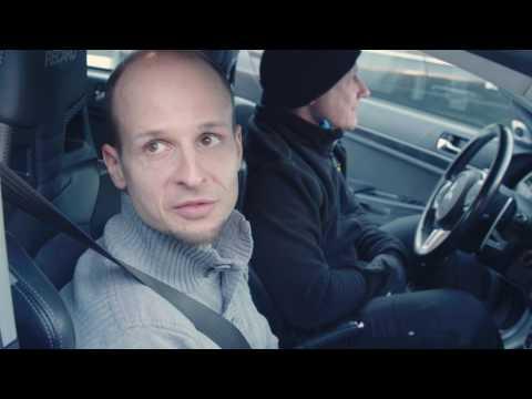 Dunlop Performance Events: Winter Sport 5 Drift Training