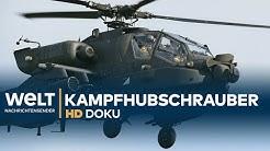 APACHE Guardian - Kampfhubschrauber im Einsatz | HD Doku