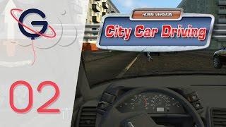 CITY CAR DRIVING FR #2 : Conducteur Débutant