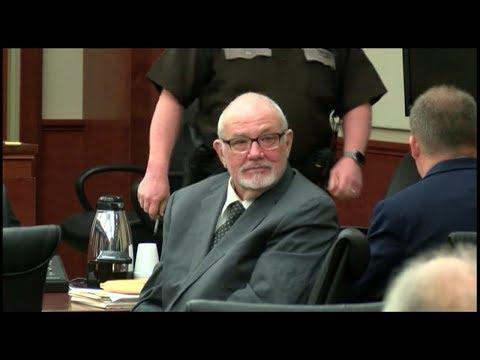 Former Campbell County judge, school board...