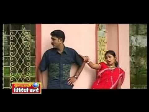 Chhattisgarhi Song - Mor Gori Gori - Ka Jadoo Mantar Maare - Alka Chandrakar