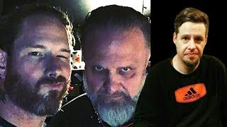 Attorney Claims Chris Fehn Is Just A Hired Musician, Wants Sli…