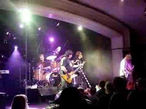 Sensational Alex Harvey Band -Tomahawk Kid- Nantwich