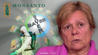 Gaby Weber: Allgemeinheit zahlt für Übernahme von Monsanto durch Bayer AG