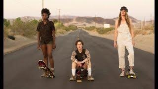 Rachael Cantu - Run Free [Official Video]