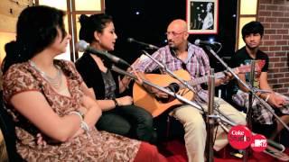 Kir Leh Rawh Long BTM - Shantanu moitra feat Mami Verte & Kaushiki Chakravarty, CS @ MTV Season 2