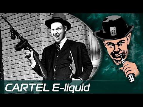 НАУРА!! ТАБАЧНАЯ ЛИНЕЙКА!!! - Cartel e-liquid