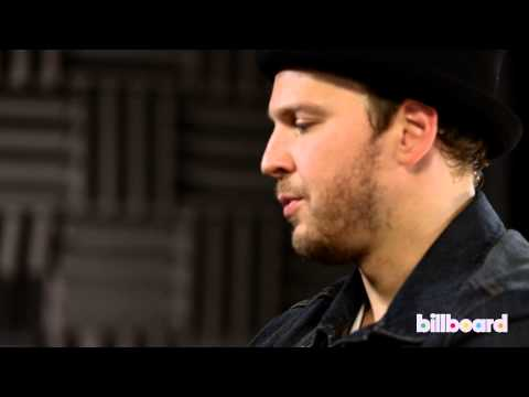 Gavin DeGraw Talks 'Best I Ever Had' & Fall Album