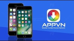 How to use appvn or how to hack anything game in Hindi