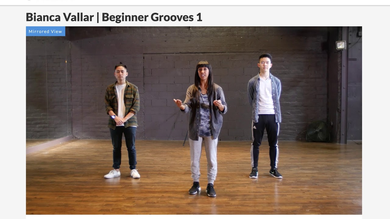 How To Dance Hip Hop For Beginners - STEEZY