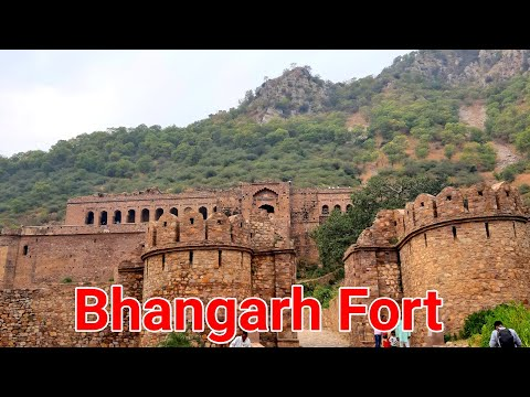 Bhangarh Ka Kila Rajasthan Hazrul Remo
