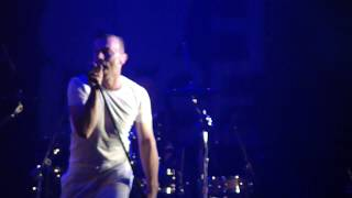 Camouflage - Perfect + I'll Follow Behind @ live in Moscow.Russia 14.05.2014