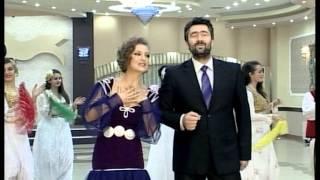 Shkodran Tolaj & Besjana Mehmeti - Potpuri 02 Xhirimet e Vitit të Ri 2013