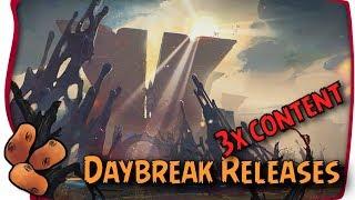 Guild Wars 2 - Daybreak Lands   Return to ISTAN & The UNDERWORLD! - Patch Details + Gameplay