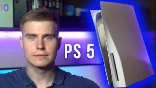 Купил Playstation 5 и пожалел? Сравнение PS 5 vs Ps 4 PRO