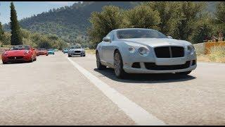 Road to Forza Horizon 4 Ep.5 | Showcase Event, Road Trip and Championship on Horizon 2!