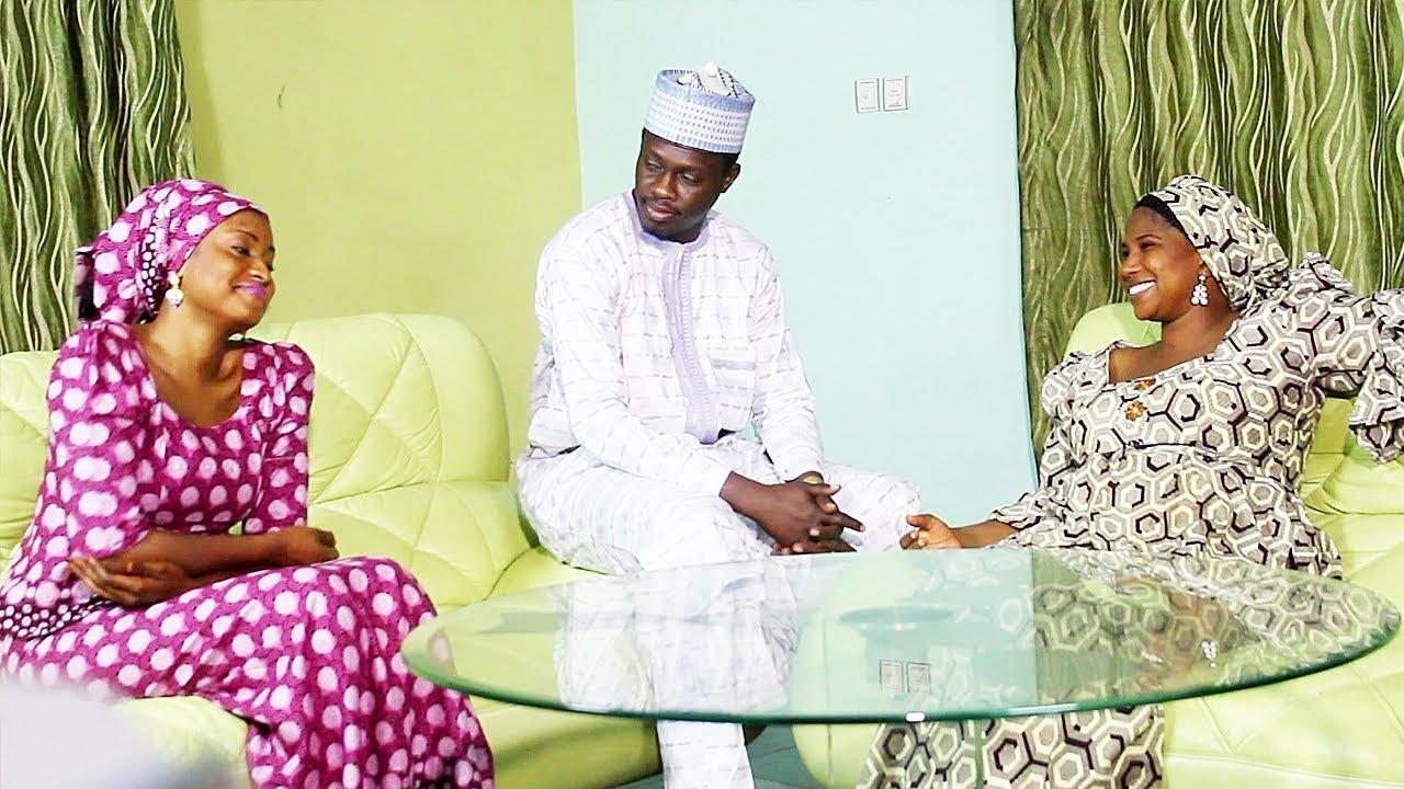 Download kalli Ali Nuhu ka koyi yadda ake gamsar da mata biyu - Hausa Movies 2020 | Hausa Films 2020