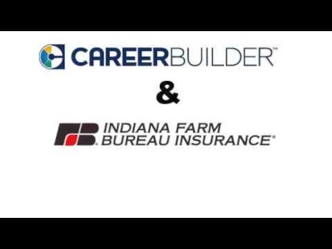 Indiana Farm Bureau Insurance and CareerBuilder partnership testimonial