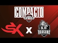 [COMPACTO] Liga PRO Alienware Gamers Club #1 - Sem Xorah vs. Black Dragons (Cache)