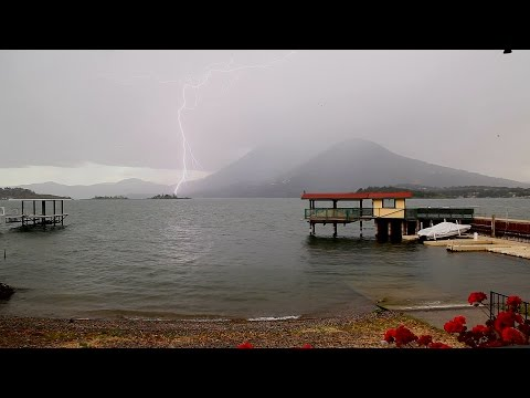 Storm 051715 Lake County, Ca