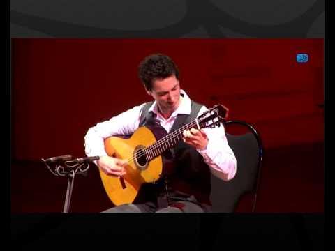 Grisha Goryachev Plays Alegrias (Barrio La Viña) By Paco De Lucia (2013)