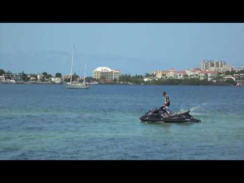 Learning to fly on a flyboard