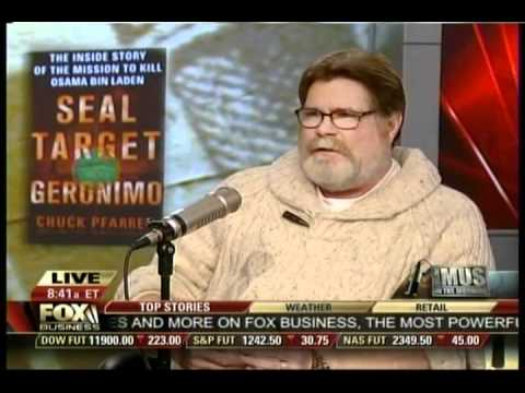 Chuck Pfarrer on Imus in the Morning 11.2.11 - YouTube