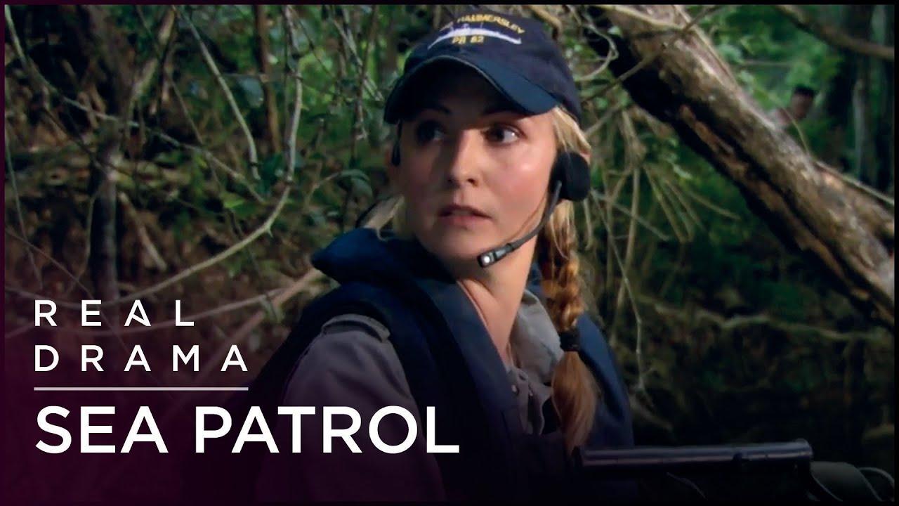 Download Shadow Line   Sea Patrol S2 Ep9   Real Drama