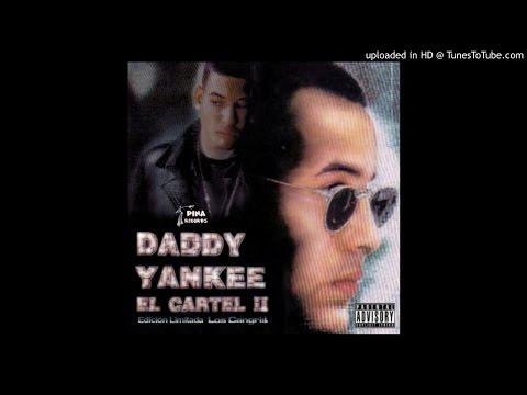 09. Mi Fanatico - Winchester 30-30 (Daddy Yankee) [Prod. DJ Dicky & DJ Magic]