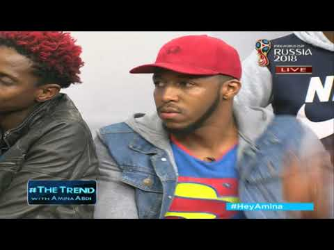 #theTrend: The biggest East African comedians in one set