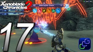 Xenoblade Chronicles 2 Torna Switch Walkthrough - Part 17