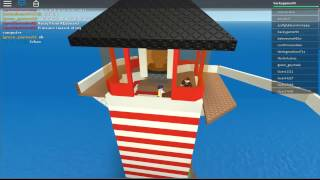 Roblox Natural Disasters Funny Moments