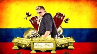 TRIBUTO A LA SALSA COLOMBIANA CON DANNY MARTINEZ EN ZAMORA