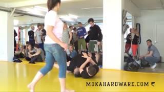 DGL Anden Runde DGL 2016 Thomas  Dupont Rumble Sports.. vs Oliver Vorm Renegade MMA..