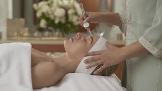 Rejuvenation programme: the eternal youth at the Spa Royal Mansour