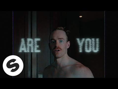 Will Sparks - Are You Crazy (Official Music Video)
